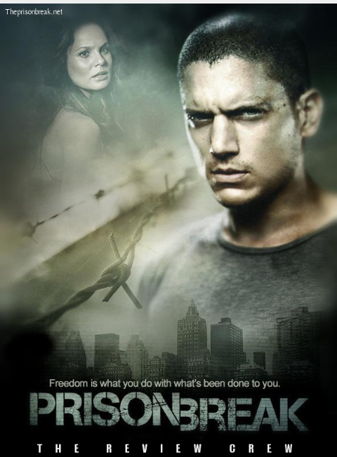 Prison Break Season 5 Official Trailer Ibstvleomidas